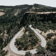 Surviving Hairpin Turns